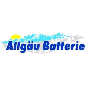 Allgäu Batterie