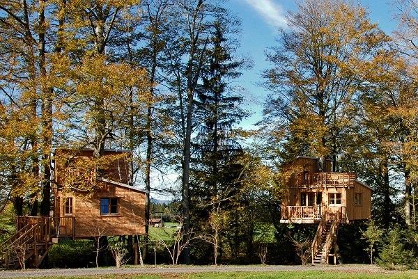 Ferienhof und Baumhaushotel Allgäu GbR © Ferienhof und Baumhaushotel Allgäu GbR