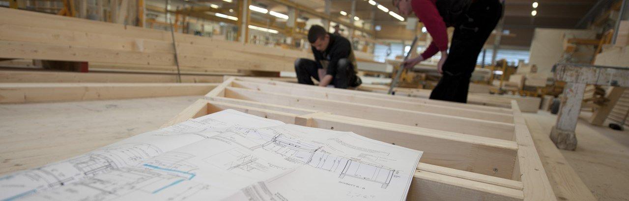 Wirtschaftsstandort Allgaeu - Handwerk © Allgäu GmbH, Bruno Maul
