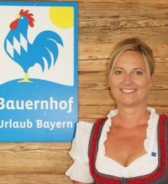 Sabine Hartmann - Mir Allgäuer © Mir Allgäuer
