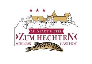"""Altstadthotel """"Zum Hechten"""" Schloßgasthof GmbH"""