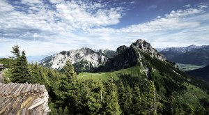 Alpen im Allgäu - Urlaub in Bayern © Allgäu GmbH, Marc Oeder