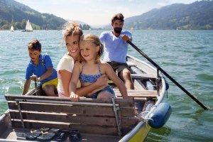 Familien-Urlaub im Allgäu: Wandern, Radfahren, Skifahren, Kultur, Wellness und vieles mehr., © Allgäu GmbH, Christoph Gramann